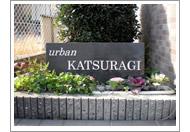 urban-KATSURAGI